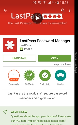 Download-LastPass