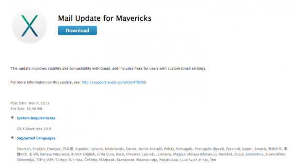 Download-Mail-Update-for-OS-X-Mavericks-398209-2