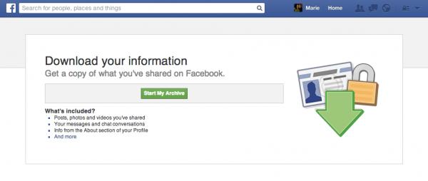 Download_Facebook_data