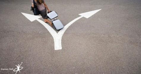تحصیلات عالیه و یا ترک تحصیل؟! کدامیک عامل اصلی موفقیت است؟