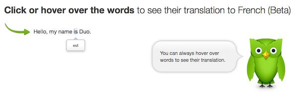 Duolingo-hover-words