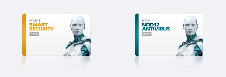 نسخه 7 بتا محصولات شرکت ESET منتشر شد