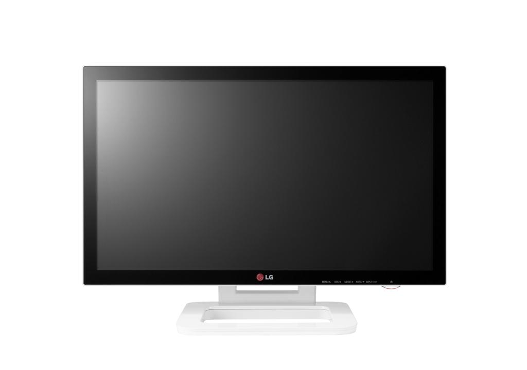 مانيتور پيشرفته LG Touch 10 مخصوص ويندوز 8