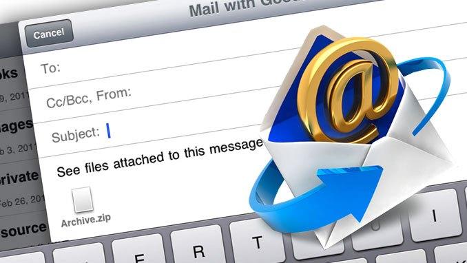 اشتباه در عناوین ایمیل های بازاریابی