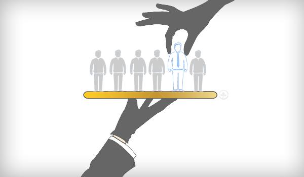 چگونه در ترغیب کارفرما به استخدام خود موفق شویم ?