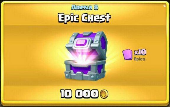 epic-chest-clash-royale