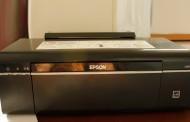 نقد و بررسی پرینتر خانگی موسوم به چاپگر Epson L800