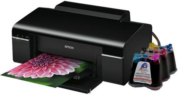 راهنمای خرید و معرفی پرینتر Epson P50