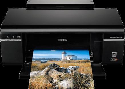Epson P50