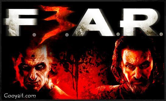 و اما ترس از نوع  F.3.A.R
