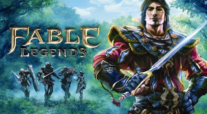 عرضه بازی Fable Legends برای PC