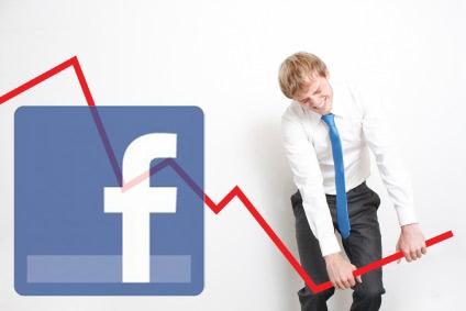Facebook-shares