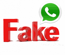 تشخیص واتس اپ جعلی و واقعی
