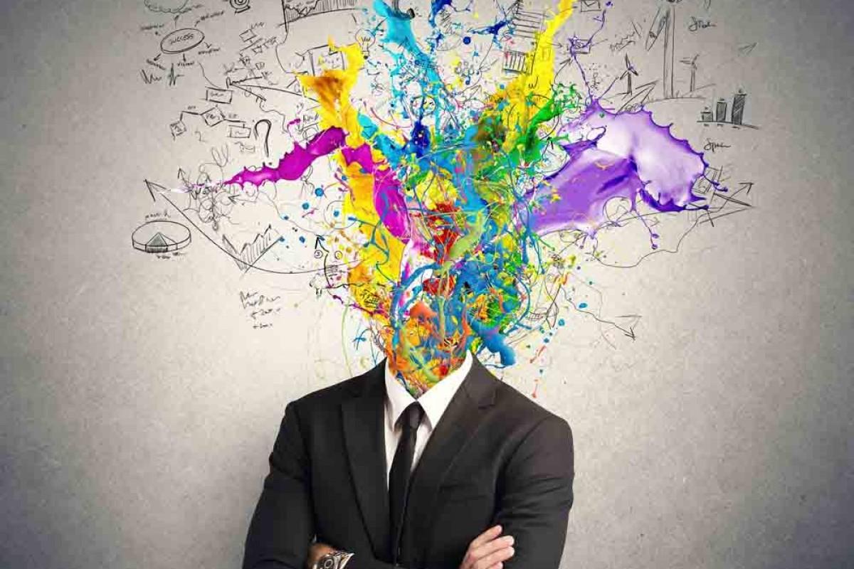 Familiarize yourself with the factors destructive creativity