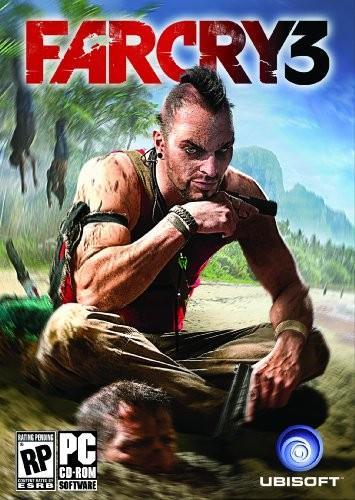 سيستم مورد نياز براي اجراي Far Cry 3