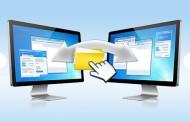 آموزش انتقال مستقیم فایل بدون نیاز به آپلود