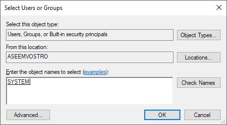 اصلاح خطای 10016 در Windows Event Viewer