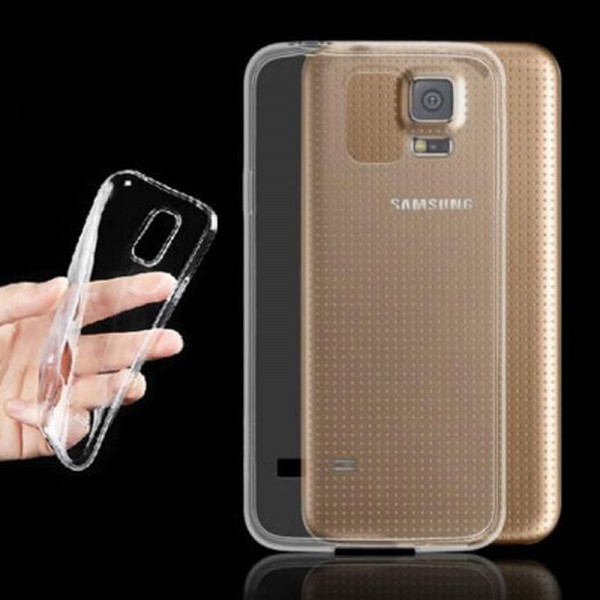 For-Samsung-Galaxy-S5-I9600-Stylish-Soft-Clear-Crystal-Case-Cover-TPU-Silicone-J-CA0078-C6