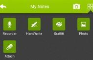 معرفی اپلیکیشن Gnote برای مدیریت یادداشت روزانه