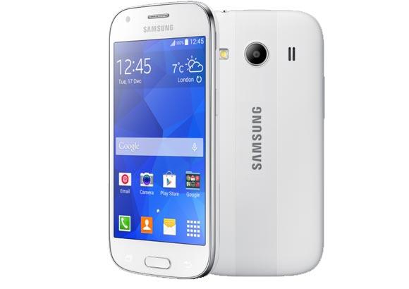 Galaxy Ace Style اسمارت فون مقرون به صرفه ای دیگر از سامسونگ!