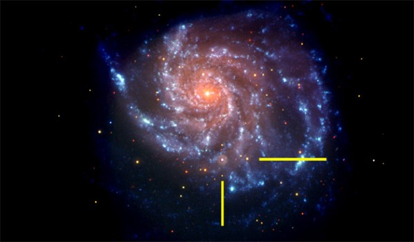 Galaxy-UV-Optical