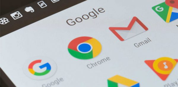 Google Chrome 1 600x293 چگونه لینک های دانلود را از گوگل کروم استخراج کنیم ؟ اخبار IT