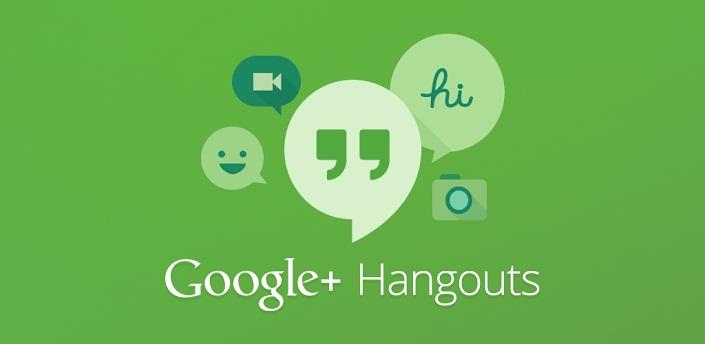 آپدیت Google Hangouts از راه رسید، پشتیبانی از تماس رایگان!