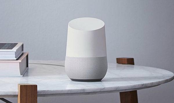 اسپیکر بی سیم «Google Home» در کنفرانس توسعه دهندگان رویت شد