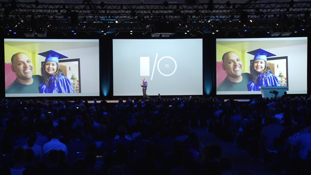 گوگل Photos به عنوان خانه جدیدی برای تصاویر و ویدئو ها پرده برداری شد