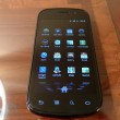 Google Nexus S hands-on 7