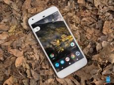 گوشی Google Pixel XL