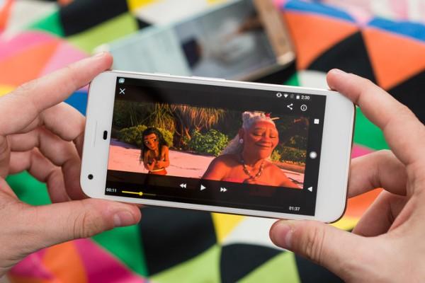 پیکسل XL گوگل در مقابل گلکسی S7 Edge سامسونگ