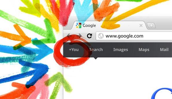 آيا گوگل + تا پايان سال 2012 ميتواند 400 ميليون كاربر جذب كند