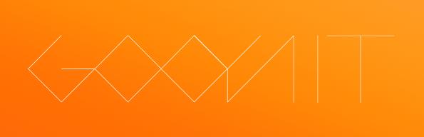GooyaIT-modern-logo