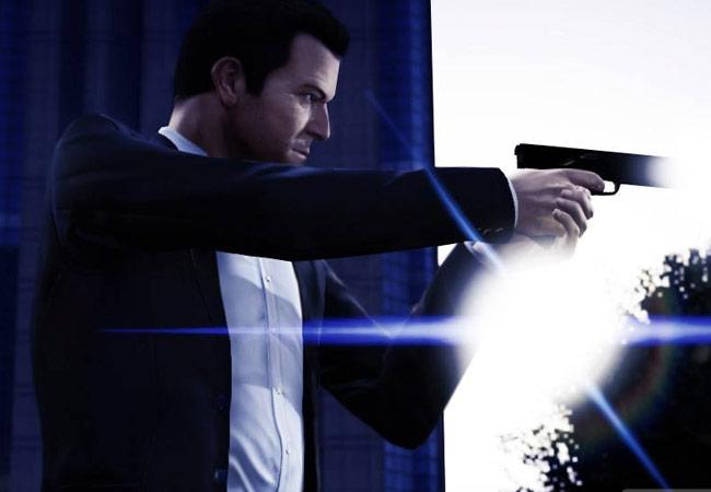 اسکرین شات های جدید از Grand Theft Auto 5 منتشر شد