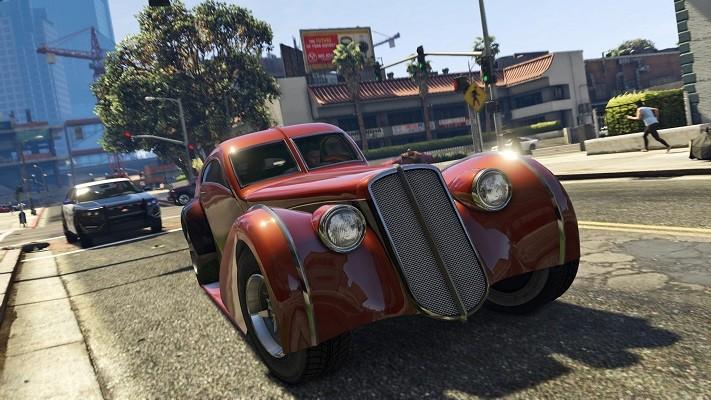 مودهای iCEnhancer از بازی GTA V پشتیبانی خواهند کرد
