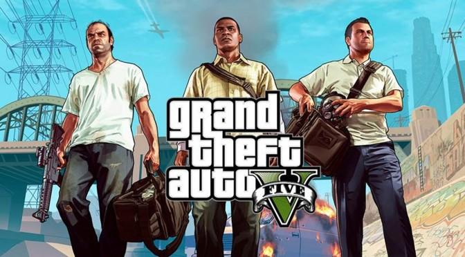 GTA V همچنان ۲۷ ژانویه برای PC منتشر می شود