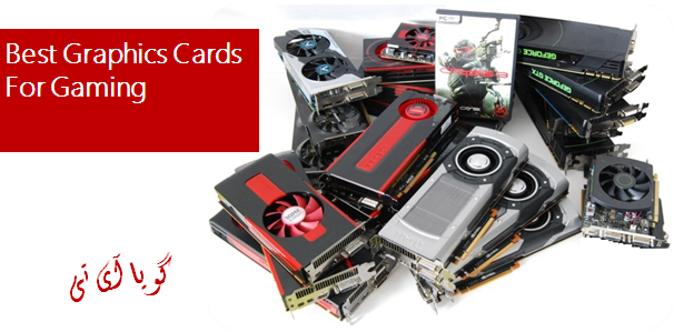 Graphics Cards for Gaming-GOOYAIT