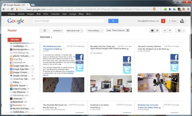 فیسبوک امکان امنیتی جدید خود را به نام Trusted Contacts راه اندازی کرد