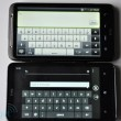 HTC HD7 versus Desire HD 47