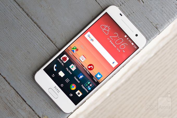 عرضه HTC One A9 در ماه دسامبر