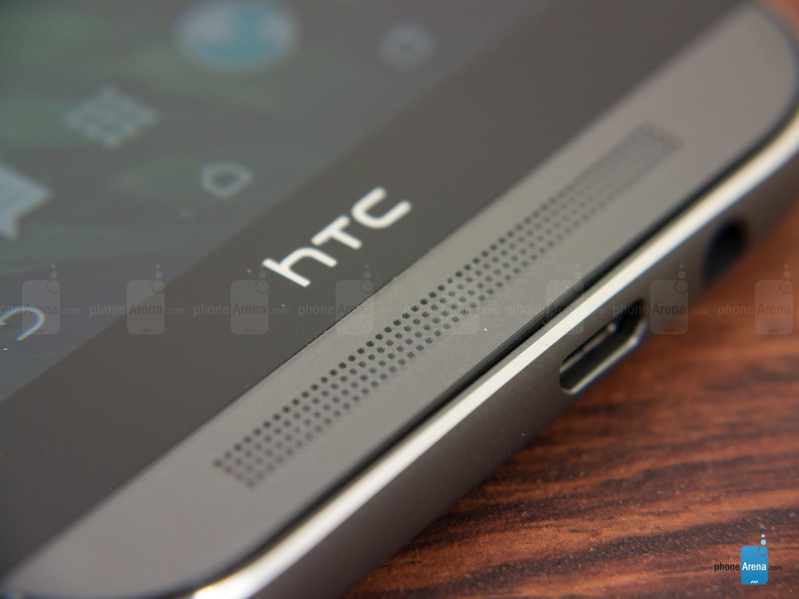 تصاویر واقعی از HTC Aero؛ همزاد آیفون ۶!