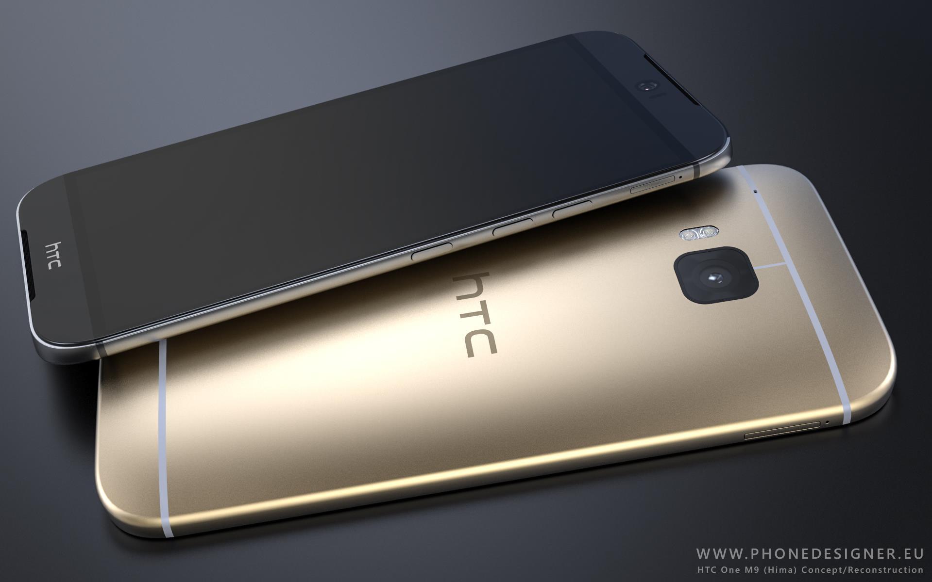 HTC قصد ندارد One M9 plus را در اروپا و آمریکا عرضه کند