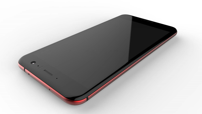 11 HTC U