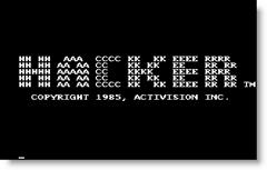 Hacker logo