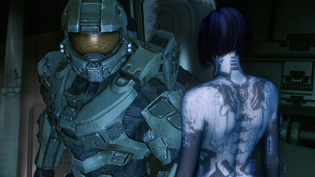 فروش Halo 4  در 24 ساعت اول