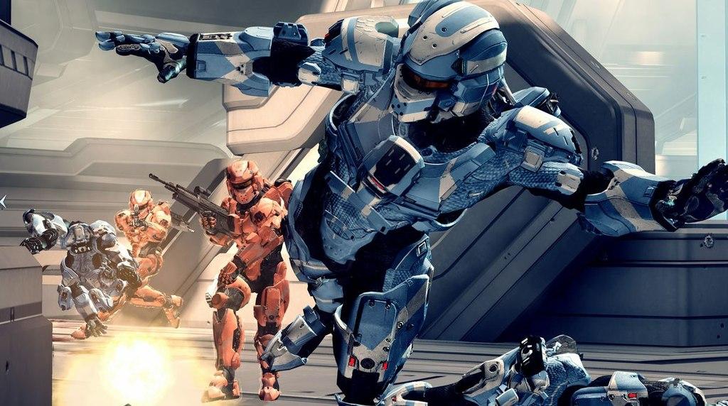 Halo 4 در دو ديسك عرضه مي شود