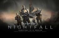 سری Nightfall از Halo ماه آینده عرضه می گردد