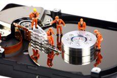آموزش روش های تعمیر و رفع بد سکتور هارد دیسک کامپیوتر و لپتاپ