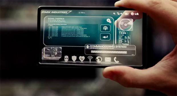 گوشی های هوشمندی که در راهند